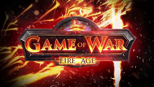 game of war accounts for sale