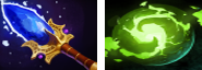 aghanim's and refresher orb for dota 2 items