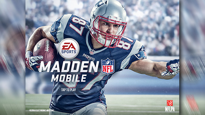 Madden Mobile Coins, Madden Coins, Madden, NFL, National Football League, Player Spotlight